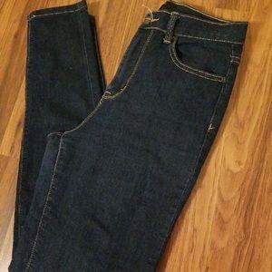 🔴3/$18 F21 high waisted skinny jeans